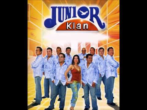 JUNIOR KLAN SUPER EXITOS