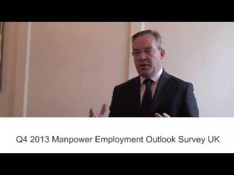 Manpower Employment Outlook Survey - MEOS Q4 2013