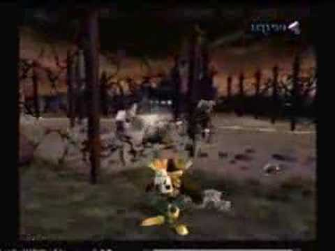 Ratchet & Clank FAQ/Walkthrough for PlayStation 2 by ...