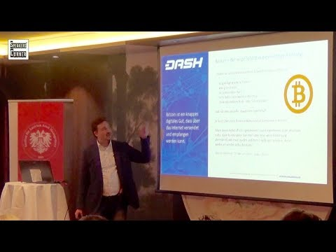 Alternative zu Bitcoin: DASH aus der Sicht eines Value Investors