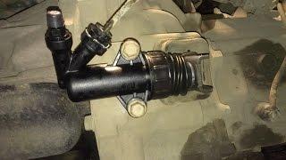 Цилиндр сцепления / Mazda 3