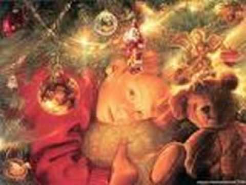 Run DMC- Christmas In Hollis