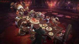 World of Warcraft: Legion - Вызов в Оргримар