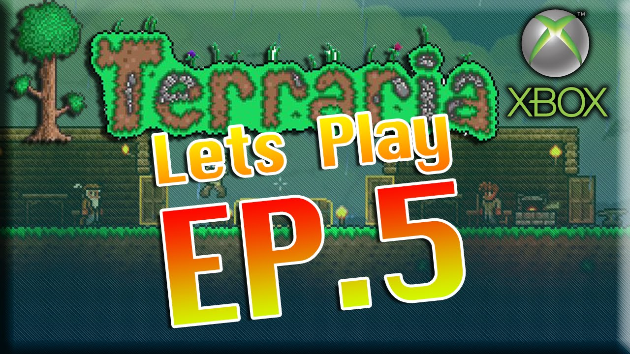how to get reds armor in terraria xbox 360