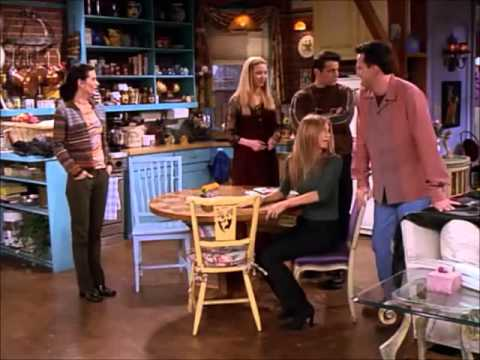 Download Friends S05E11 - Rachel finds out about Chandler and Monica