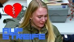 Total verliebt! Sind Tom und Franka wirklich durchgebrannt? | TEIL 2/2 | Auf Streife | SAT.1 TV