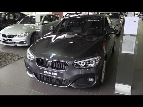 Bmw 1 Series M 2016 In Depth Review Interior Exterior