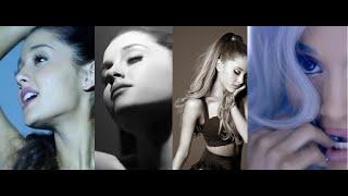 Evolución musical | Ariana Grande
