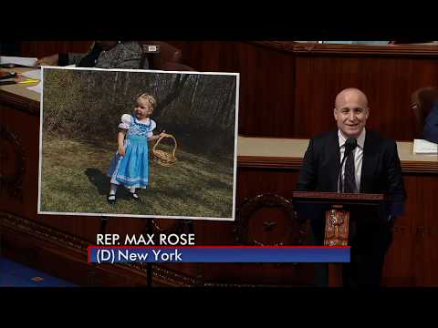 Rep. Rose Honors