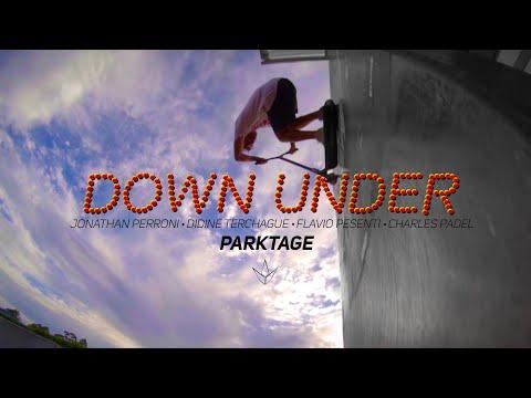 Euro Boys | Down Under Parktage