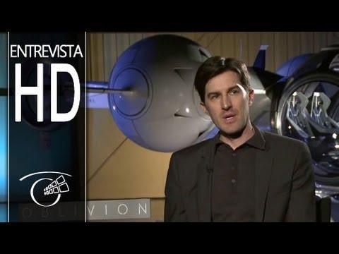 Oblivion - Entrevista  Tour Joseph Kosinski II - VOSE Mp3