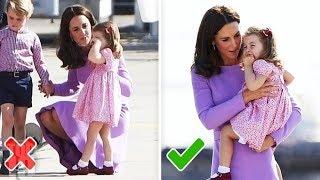 Weird Rules Royal Family Must Follow