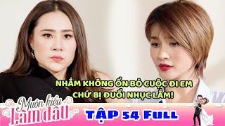 Muôn Kiểu Làm Dâu - Tập 54 Full   Phim Mẹ chồng nàng dâu -  Phim Việt Nam Mới Nhất 2019 - Phim HTV