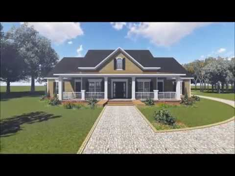 build house plans architectural designs house plan 51104mm youtube 3528