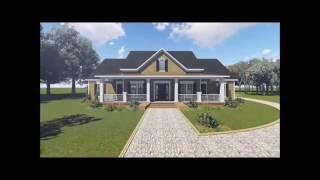 House plan 51104MM is a 2336 square foot 4 beds 3 baths 1 story house you can build. We have the construction drawings
