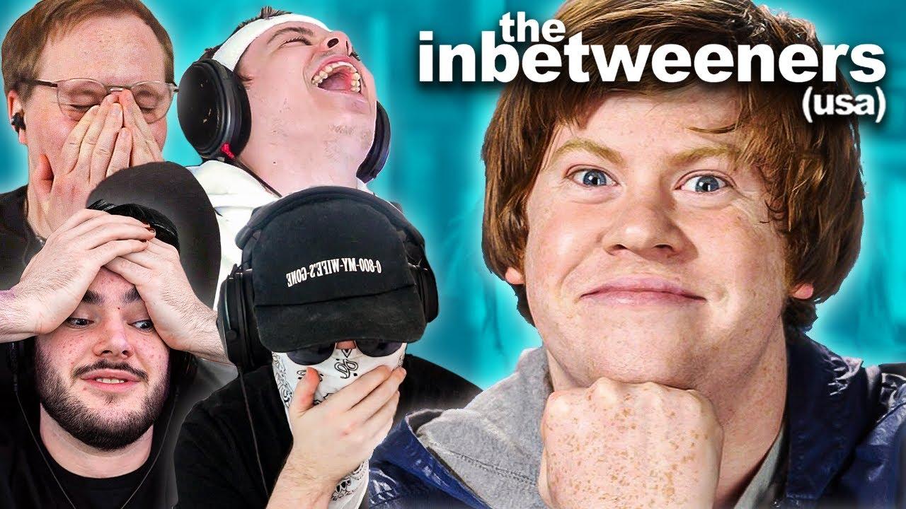 Download We Watched Every Inbetweeners USA Episode