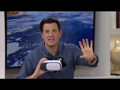 Craig 3D Virtual Reality (VR) Headset Goggles for Smartphones on QVC