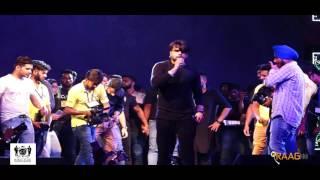 Ninja live show in karnal | License | Brother Events 2016 | Raagbeats Presents