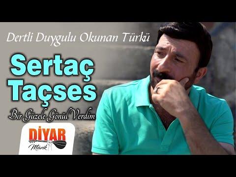 Sertaç Taçses - Bir Güzele Gönül Verdim (Official Audio)