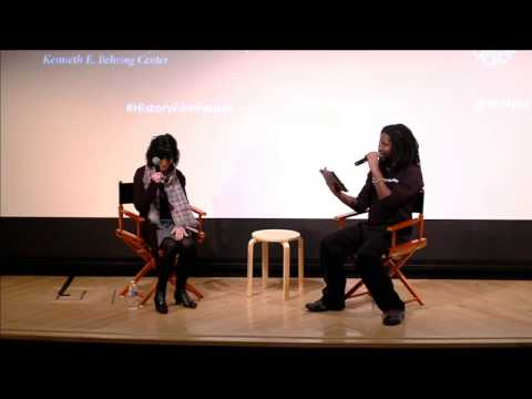 The Loving Story at History Film Forum 2017