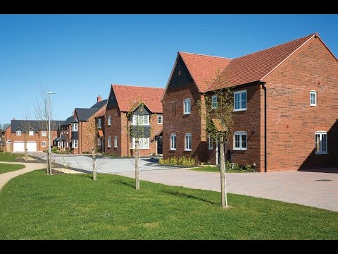 Bovis Homes at Saxon Lea, Sandbach
