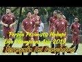 VIDEO: Ternyata! Gara-gara Empat Pemain ini, Persija Jakarta Pesimistis di Liga Champions Asia