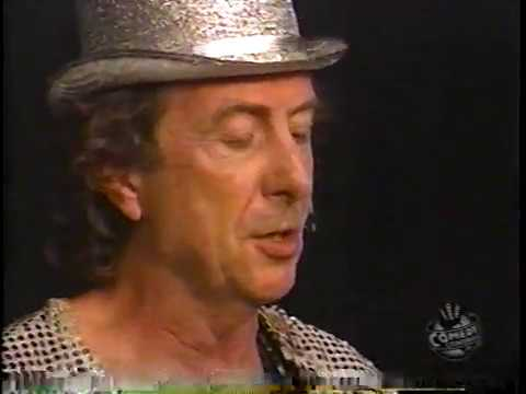 Eric Idle on Canned Ham Part 1