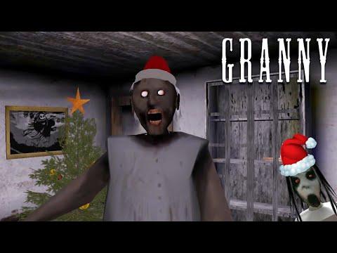 Granny Version 1.7.7 Full Gameplay New Update