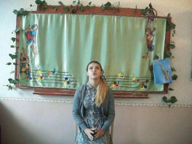 Изображение предпросмотра прочтения – АннаКравченко читает произведение «Одна (Нет мне в молитве отрады…)» В.Я.Брюсова