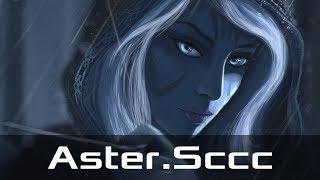 Aster.Sccc — Drow Ranger, Safe Lane (Feb 13, 2020) | Dota 2 patch 7.24 gameplay