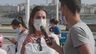 Decabike Coruña 19.Septiembre.2021 Aftermovie Semana Movilidad Europea