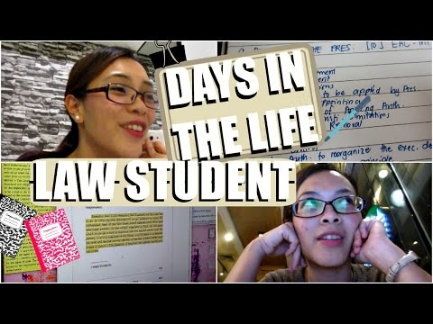LAW SCHOOL VLOG: Creating case digests, Reading Assignments, Withdrawing YouTube Earnings! :D