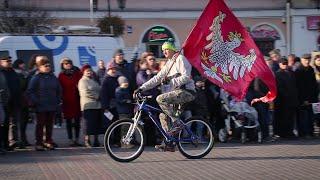 100 lat niepodległości w Lublinie