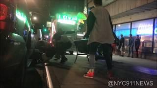 Brooklyn Brawl: Halal guys vs Customers