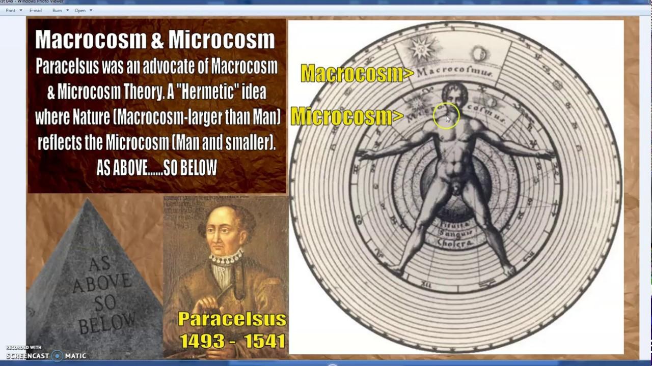 Alchemy, Origin of the Word and Alchemy in Medicine 1.0