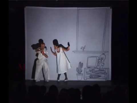 ManoLibera - a comedy show about comics