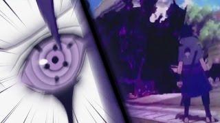 Inilah Alasan Kenapa Sasuke Hanya Memiliki Satu Rinnegan saja di Matanya!