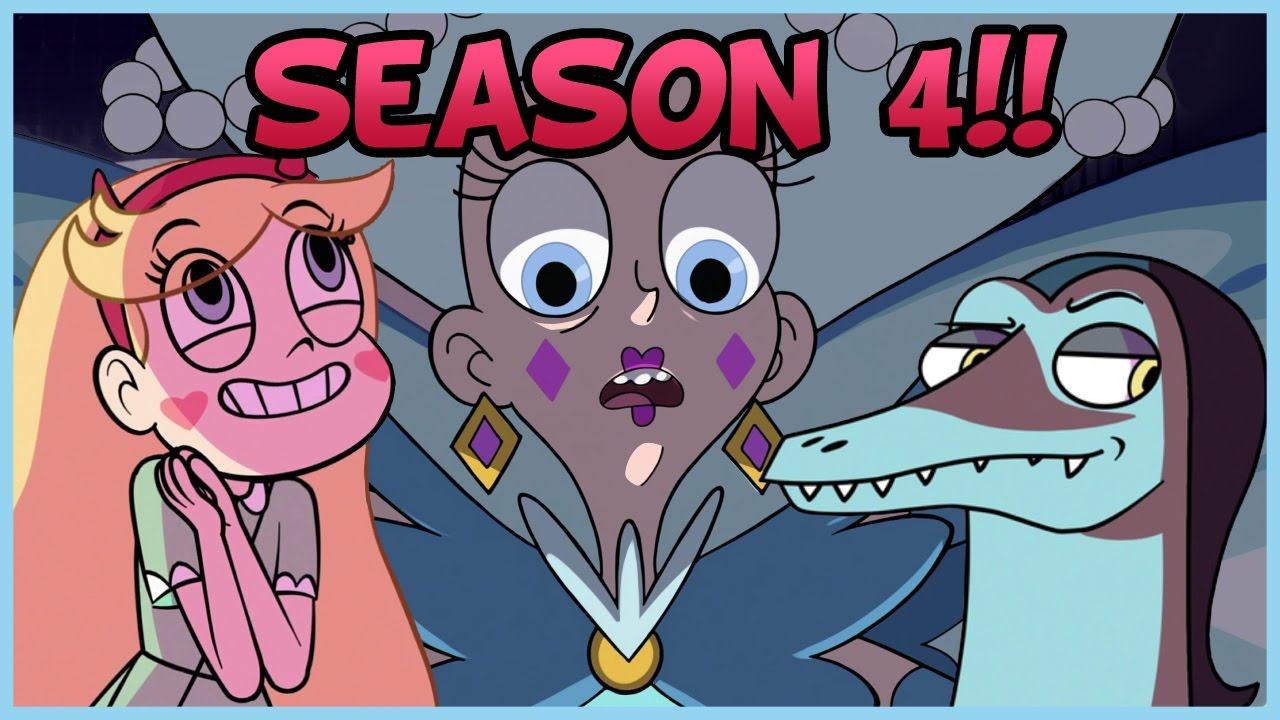 Star vs the forces of evil episode 1