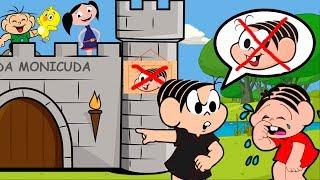 CLUBE DA MONICA vs CLUBE DA MONICUDA thumbnail