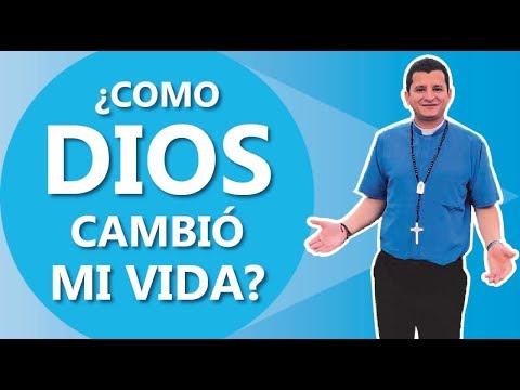 MI TESTIMONIO / Padre Bernardo Moncada