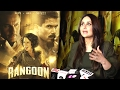 Rangoon Movie Review By Kareena Kapoor Starring Ex Bf Shahid & Saif Ali Khan Will Blow Your Mind video