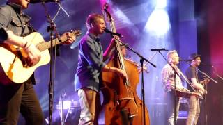 infamous stringdusters for what it s worth red fox bathtub gin