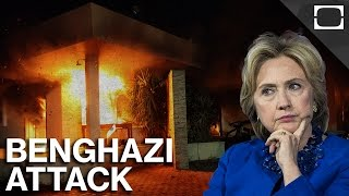 Why Is Hillary Clinton Blamed For The Benghazi Attack?