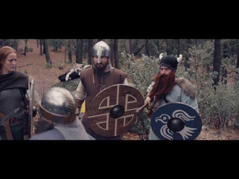 Total Awesome Viking Power - Short Film