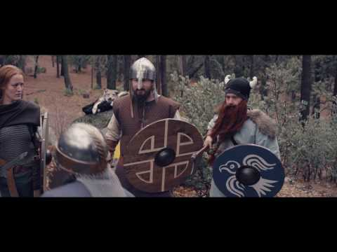 Random Movie Pick - Total Awesome Viking Power - Short Film YouTube Trailer
