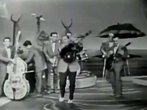 Rock Around The Clock - Bill Haley & His Comets 1954
