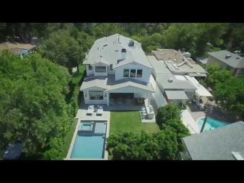 4K Premium Video of  4105 Bellingham Ave, Studio City, CA real estate & homes