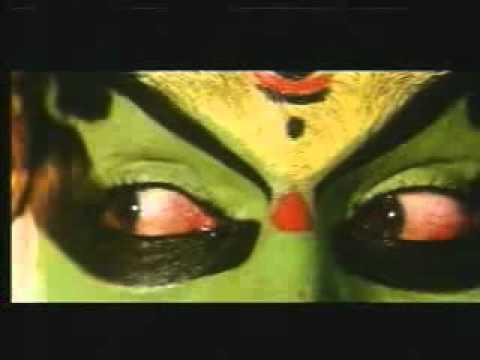 Kudapole Poomanam - Kalachakram(By Shyam Krishnan).flv