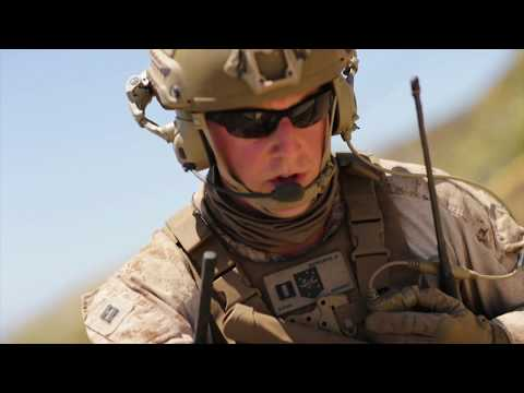 Marines Joint Terminal Attack Controller JTAC Quals • Close Air Support, San Clemente Island