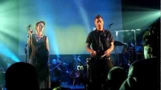 Lamb & Amsterdam Sinfonietta - 9. Gorecki - 2013-03-01